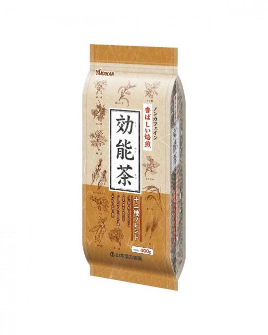 Mixed Herbal Tea (Kono Cha)
